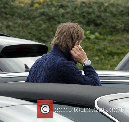 David Beckham 10