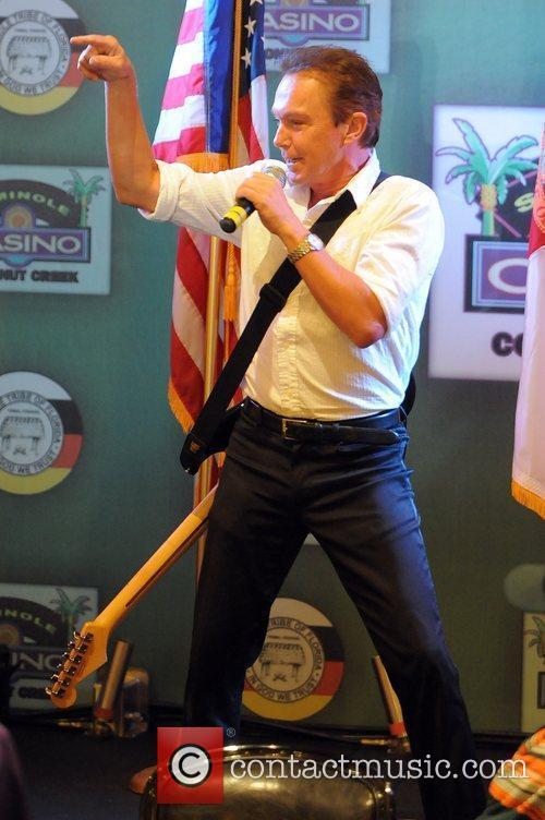 David Cassidy 9