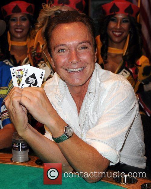 David Cassidy Casino