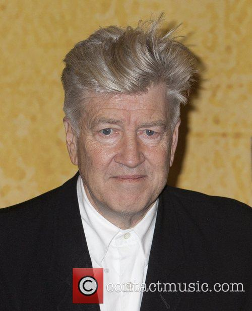 David Lynch Press Conf