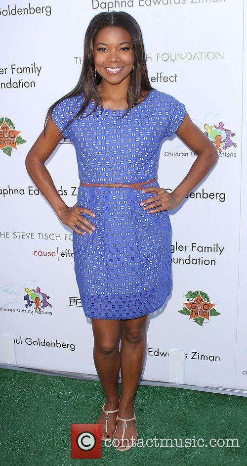 Gabrielle Union and Uniting Nations 3
