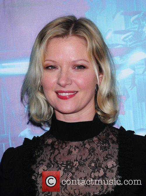 Gretchen Mol NYC Premiere of Daybreakers at the...