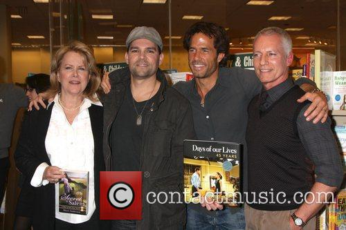 Shawn Christian, Celebration, Days Of Our Lives and The The 3