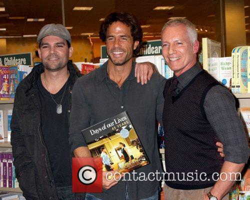 Shawn Christian, Celebration, Days Of Our Lives and The The 2