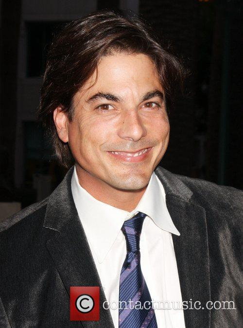 Bryan Dattilo and Days Of Our Lives