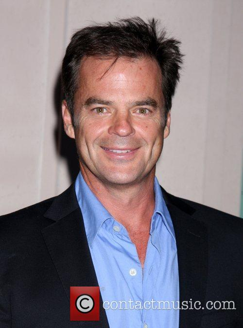 Wally Kurth and Days Of Our Lives
