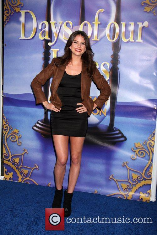 Shelley Hennig, Days Of Our Lives and The Days 2
