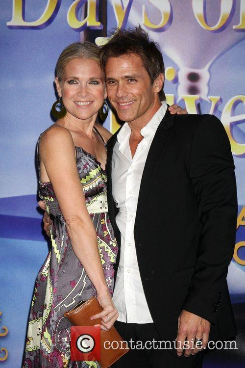 Scott Reeves, Days Of Our Lives and The Days 3