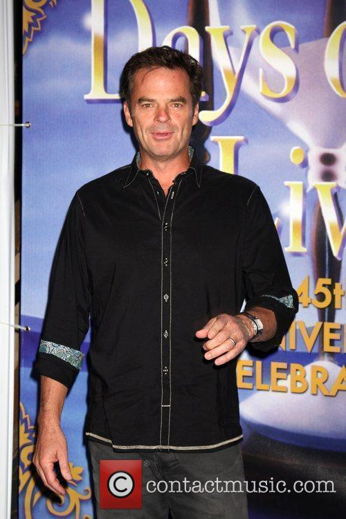 Wally Kurth, Days Of Our Lives, The Days, House Of Blues