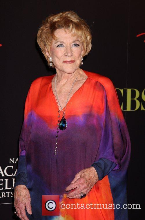 Jeanne Cooper and Las Vegas 2