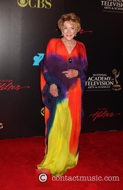 Jeanne Cooper and Las Vegas 4