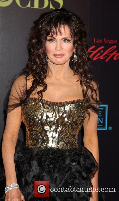 Marie Osmond 2010 Daytime Emmy Awards held at...
