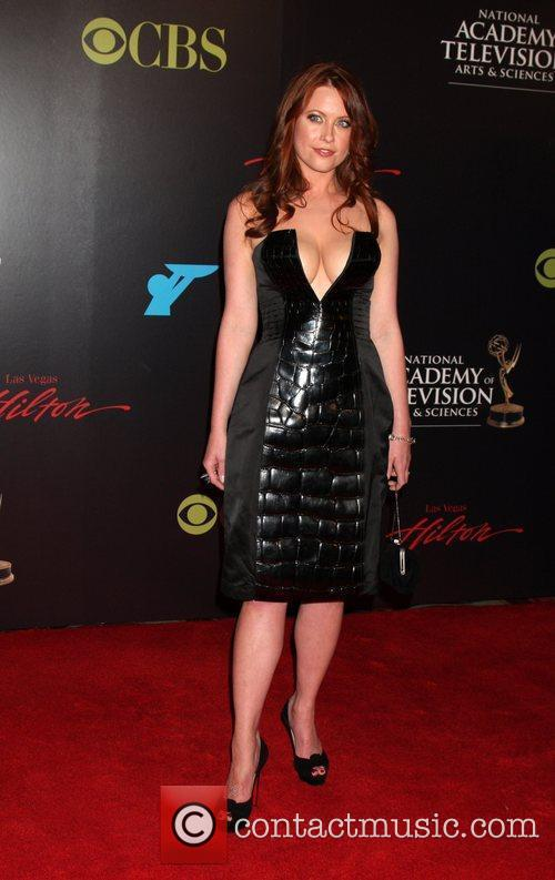 Melissa Archer and Las Vegas 4