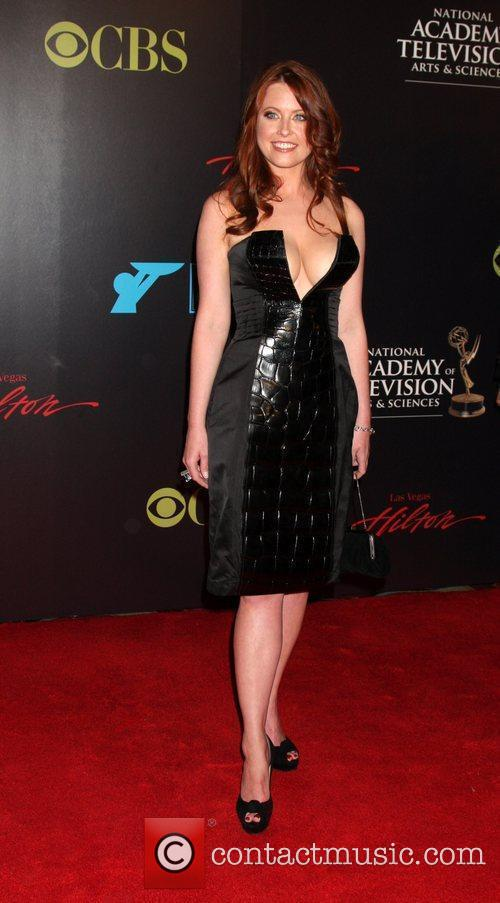 Melissa Archer and Las Vegas 3
