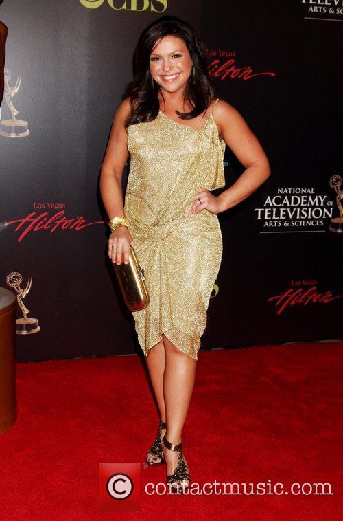 Rachel Ray 2010 Daytime Emmy Awards held at...