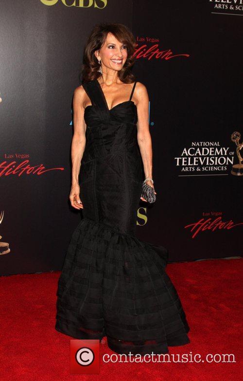 Susan Lucci, Las Vegas, Daytime Emmy Awards