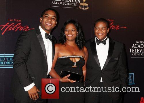 Christopher Massey and Las Vegas 5
