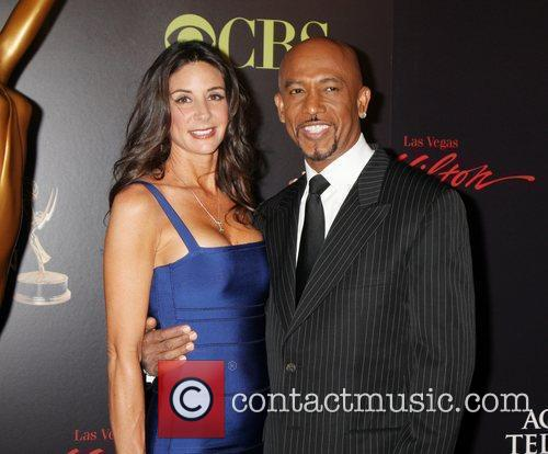 Montel Williams and Las Vegas 1