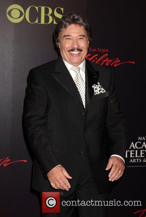 Tony Orlando and Las Vegas