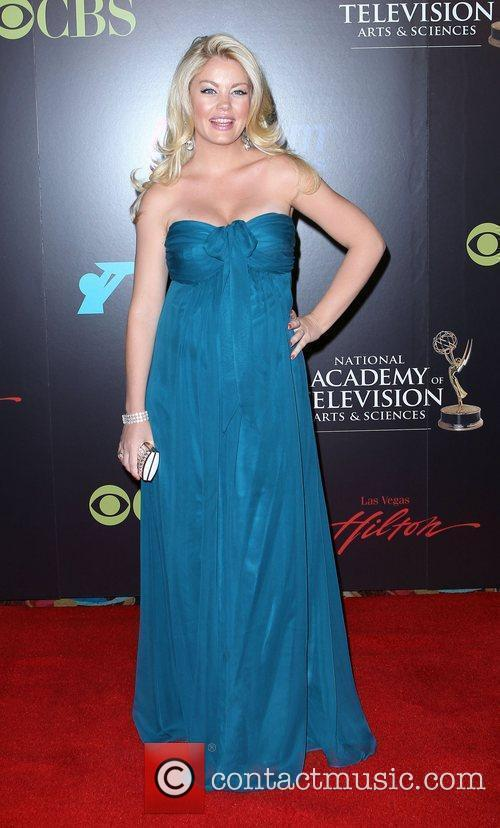 Bree Williamson, Las Vegas, Daytime Emmy Awards