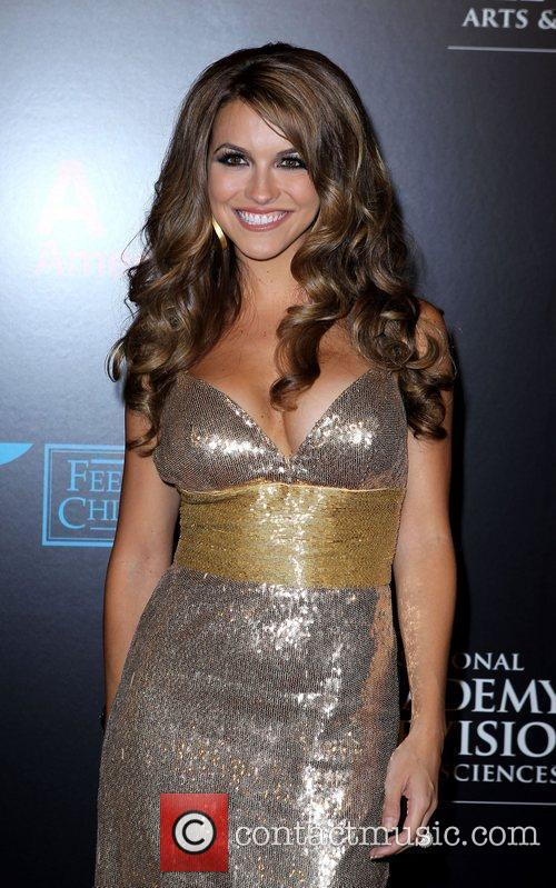 Chrishell Stause and Las Vegas 2