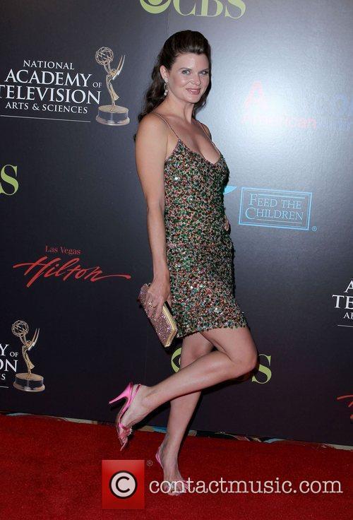 Heather Tom and Las Vegas 1