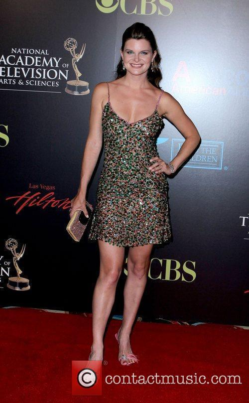 Heather Tom and Las Vegas 2