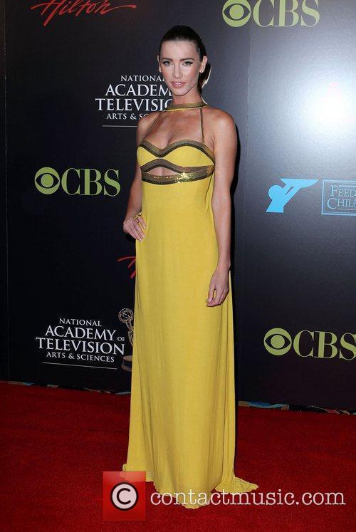 Jacqueline MacInnes Wood 2010 Daytime Emmy Awards held...