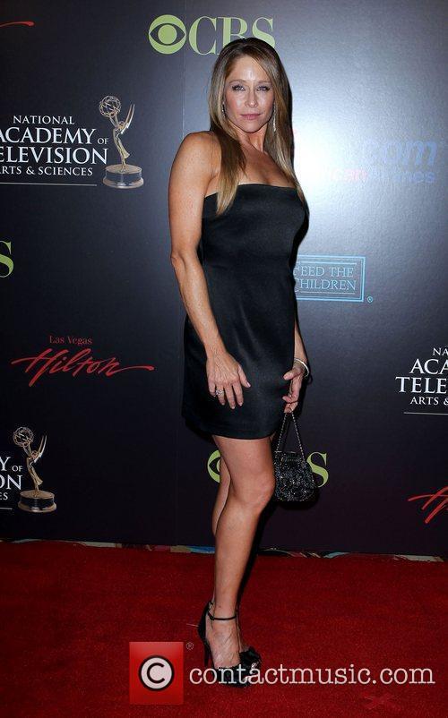 Jamie Luner 2010 Daytime Emmy Awards held at...