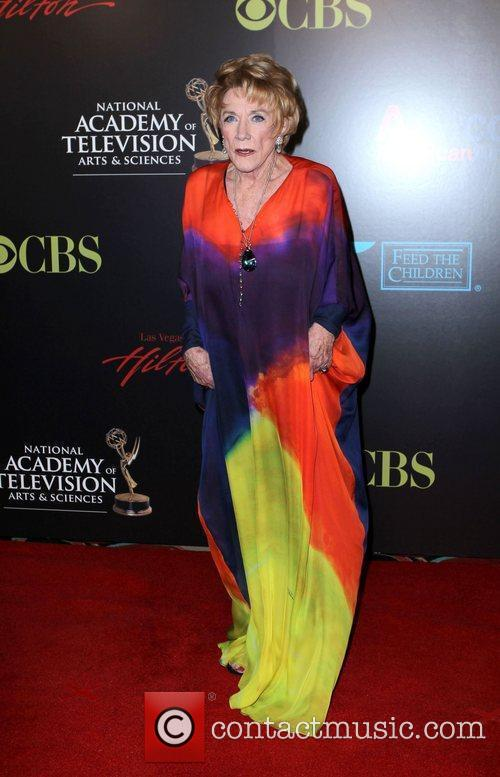 Jeanne Cooper and Las Vegas 7