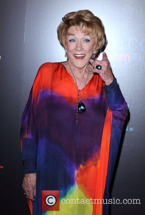 Jeanne Cooper and Las Vegas 6