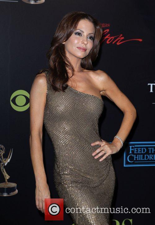 Lisa Locicero and Las Vegas 1