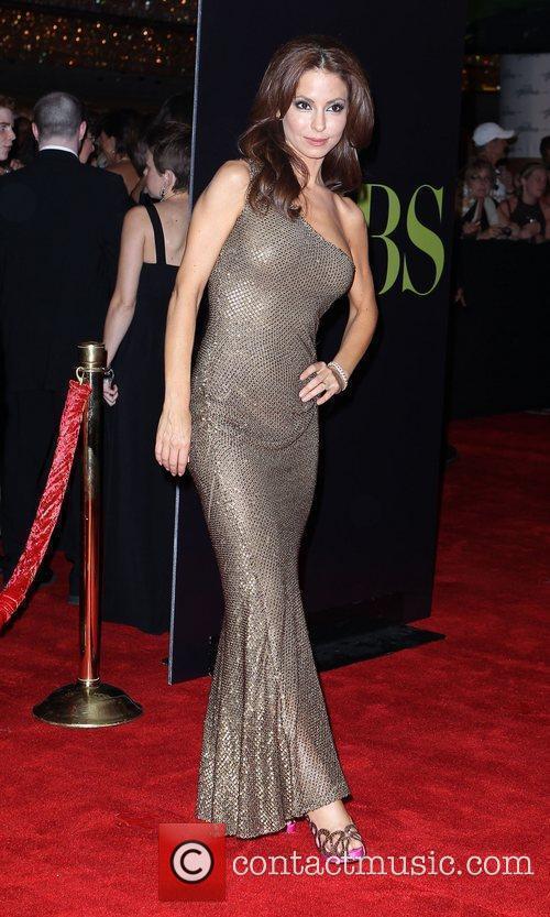 Lisa Locicero and Las Vegas 2