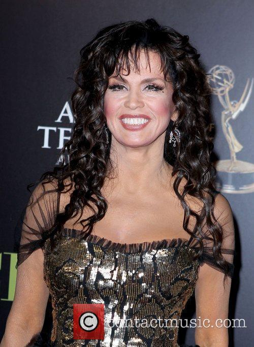 Marie Osmond and Las Vegas 5
