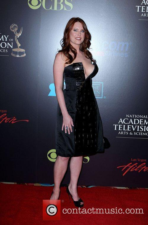 Melissa Archer and Las Vegas 5