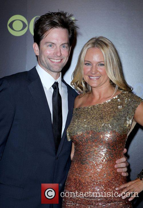 Michael Muhney and Las Vegas 1