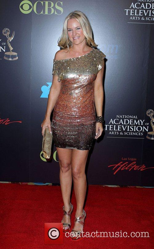 Sharon Case and Las Vegas 2
