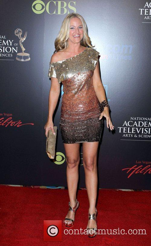 Sharon Case and Las Vegas 4