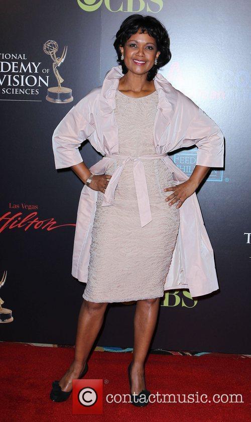 Tonya Lee Williams and Las Vegas 3