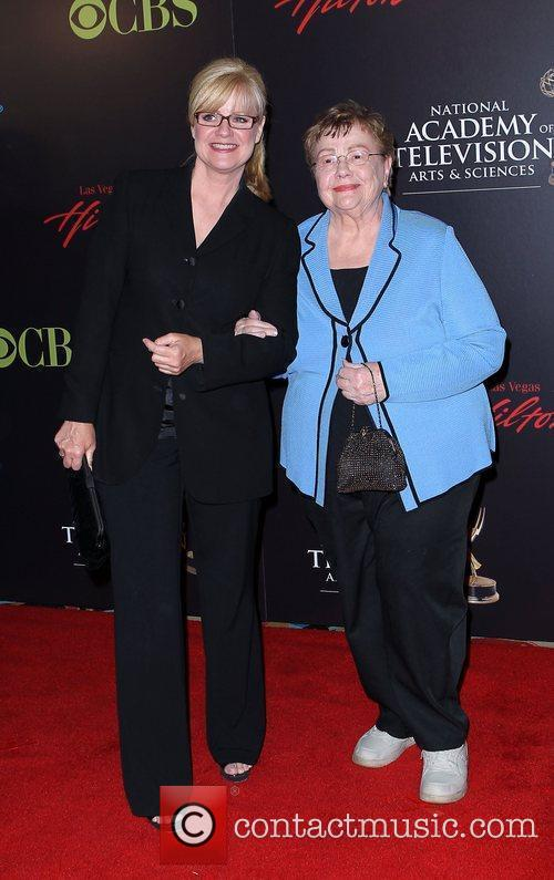 Bonnie Hunt and Las Vegas