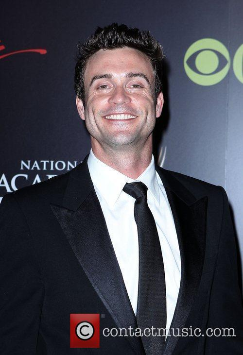 Daniel Goddard and Las Vegas 3