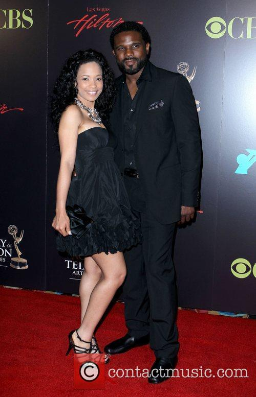 Darius Mccrary and Las Vegas 2