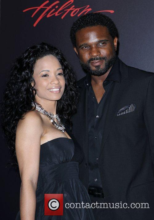 Darius Mccrary and Las Vegas 3
