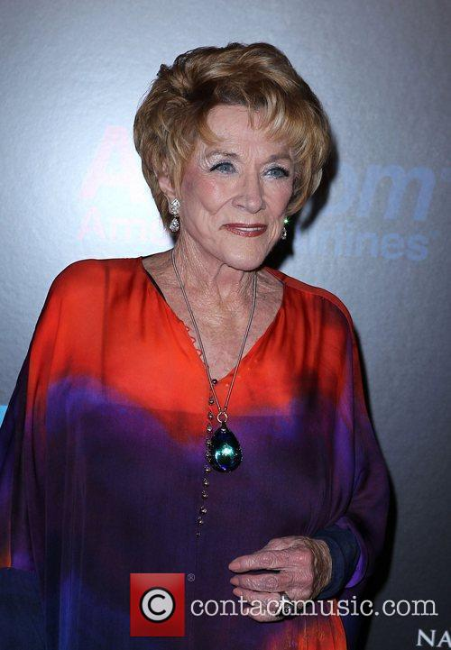 Jeanne Cooper and Las Vegas 8