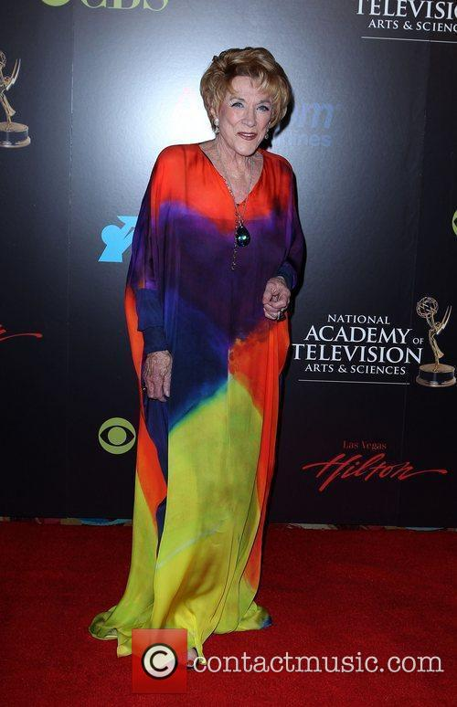 Jeanne Cooper and Las Vegas 9