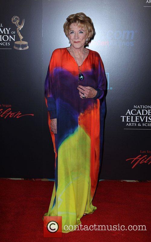 Jeanne Cooper and Las Vegas 1