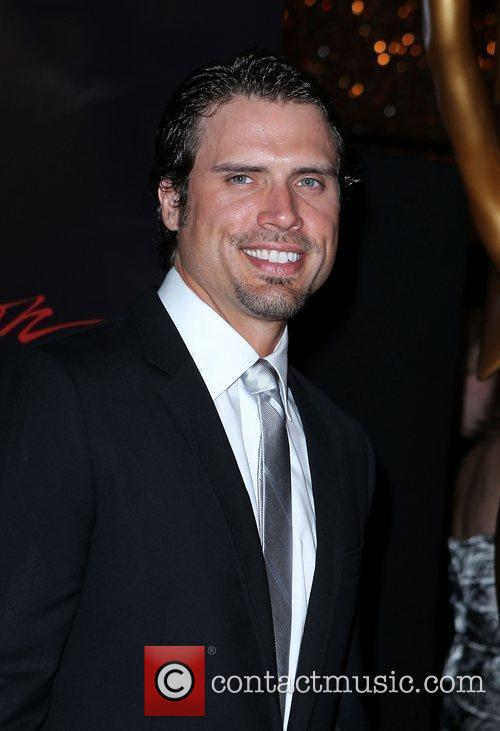 Joshua Morrow 2010 Daytime Emmy Awards held at...