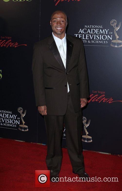 JR Martinez, Las Vegas, Daytime Emmy Awards
