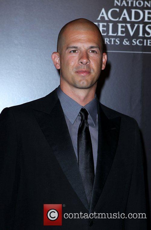 Mark Weiler 2010 Daytime Emmy Awards held at...