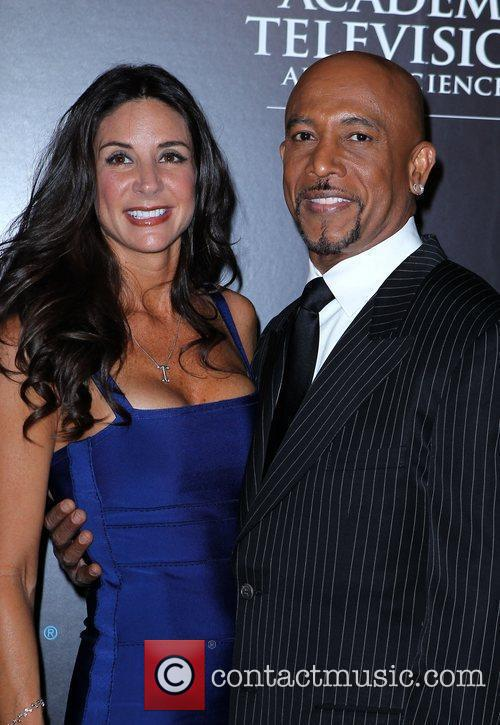 Montel Williams and Las Vegas 4